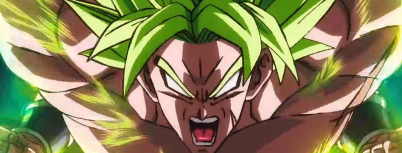I personaggi speciali di Dragon Ball Super: Broly