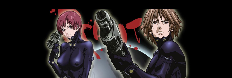 Gantz: la misteriosa sfera nera che dona una seconda possibilità