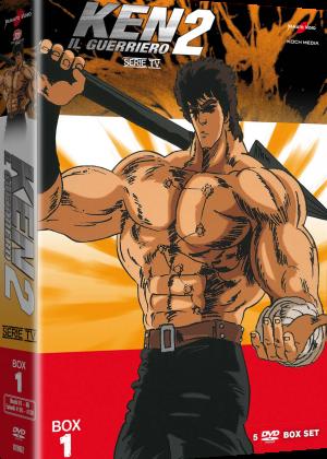 Ken il Guerriero 2 – Volume 1