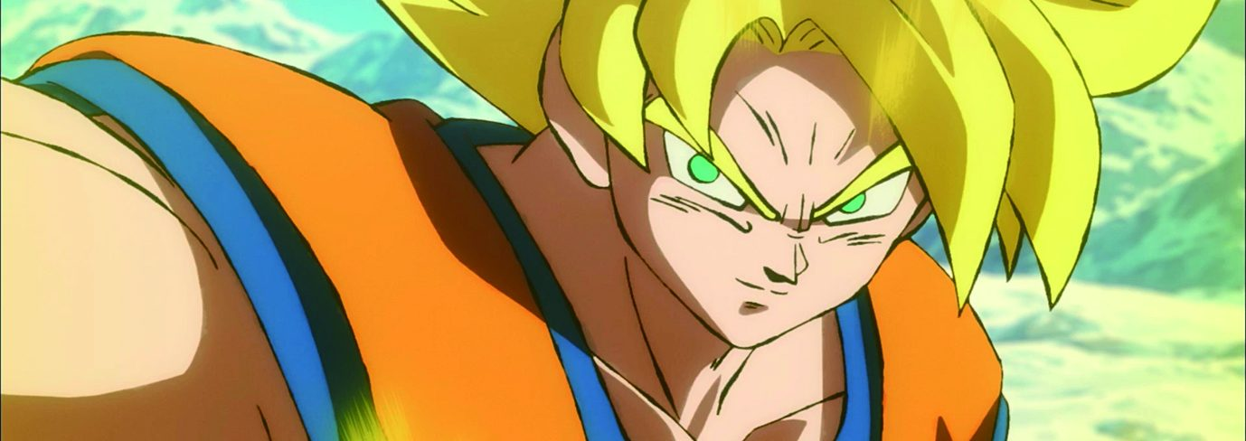Dragon Ball Super: Broly – Operazione a Premio Mirabilandia