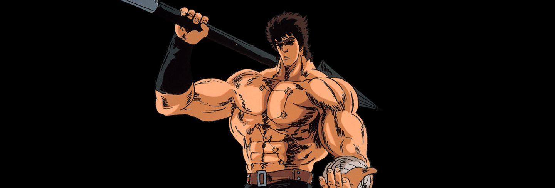 Ken il Guerriero 2 – Serie Completa