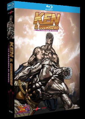 Ken il Guerriero – La Leggenda di Raoul