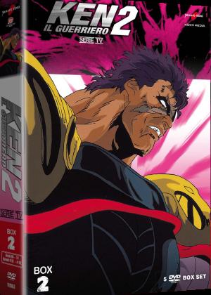 Ken il Guerriero 2 – Volume 2