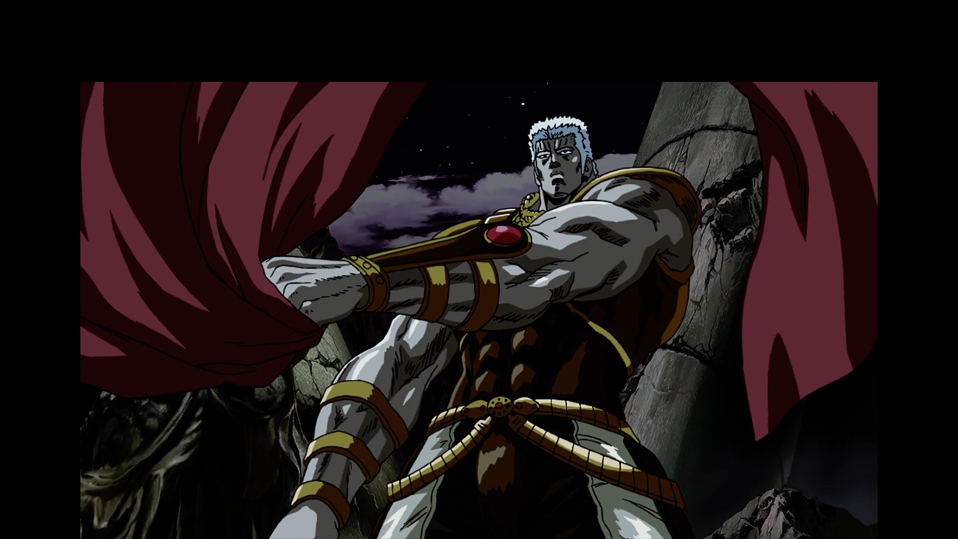 Ken il Guerriero – La Leggenda di Toki