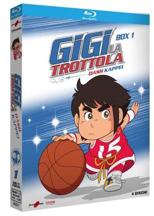 Gigi la Trottola – Volume 1