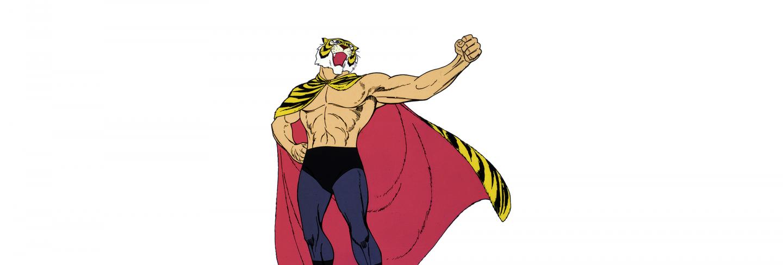 Uomo Tigre – Il Campione – Volume 2