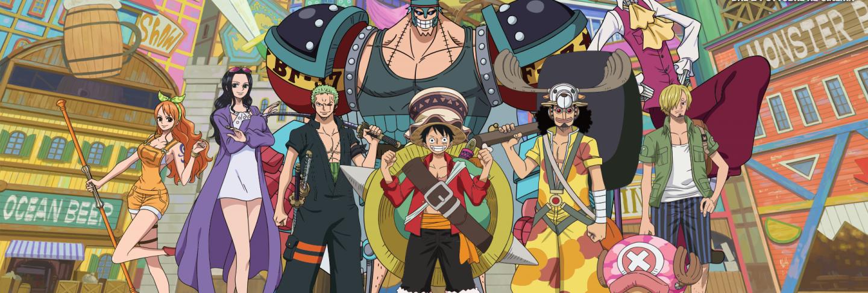 L'evoluzione di One Piece: da anime e serie animata ai film