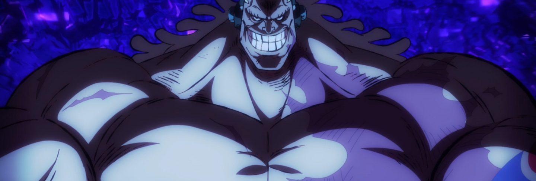 I più grandi villain della saga di One Piece