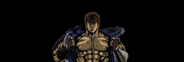 Ken il Guerriero – La Trilogia – Serie Completa