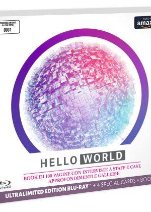 Hello World (Ultralimited Edition) – Esclusiva Amazon.it