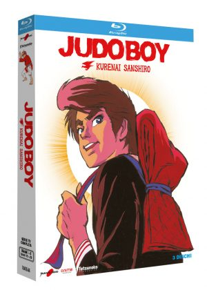 Judo Boy – Serie TV Completa