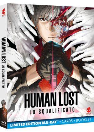 Human Lost – Lo Squalificato