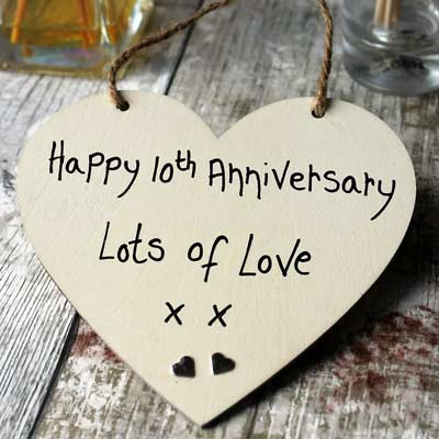 Image result for happy 10th wedding anniversary