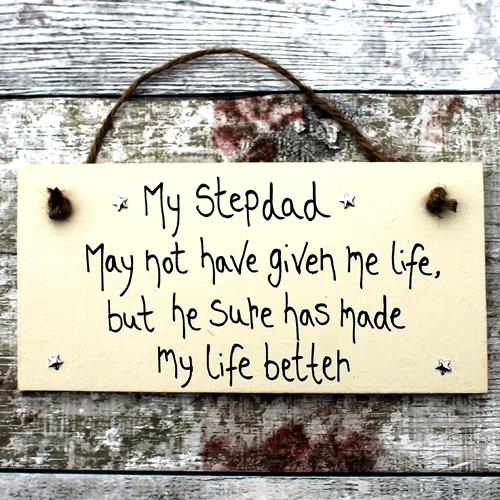 stepdad gift
