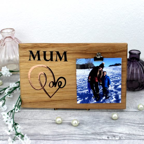 mum photo frame