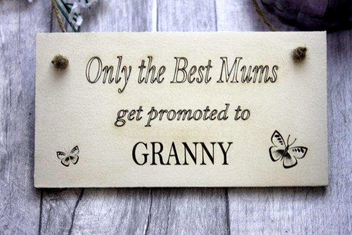Grandparents Kitchen gifts