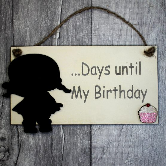 LOL DOLL BIRTHDAY COUNTDOWN