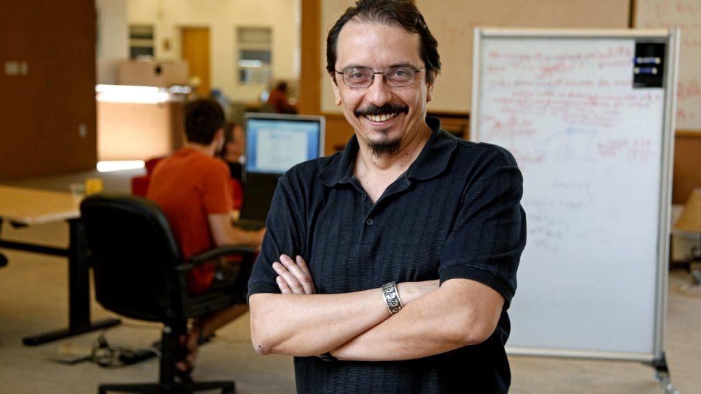 Pablo Marquet Biología