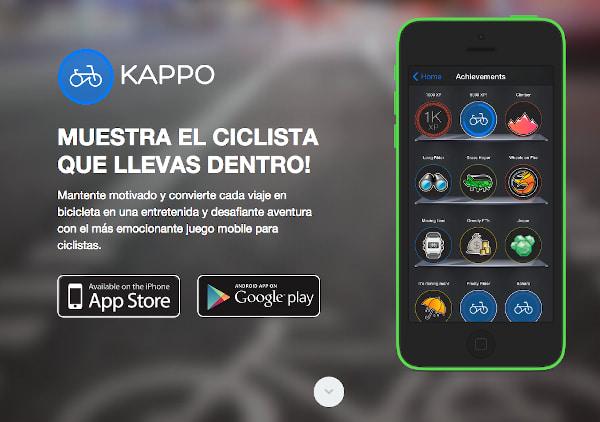 kappo apps chilenas