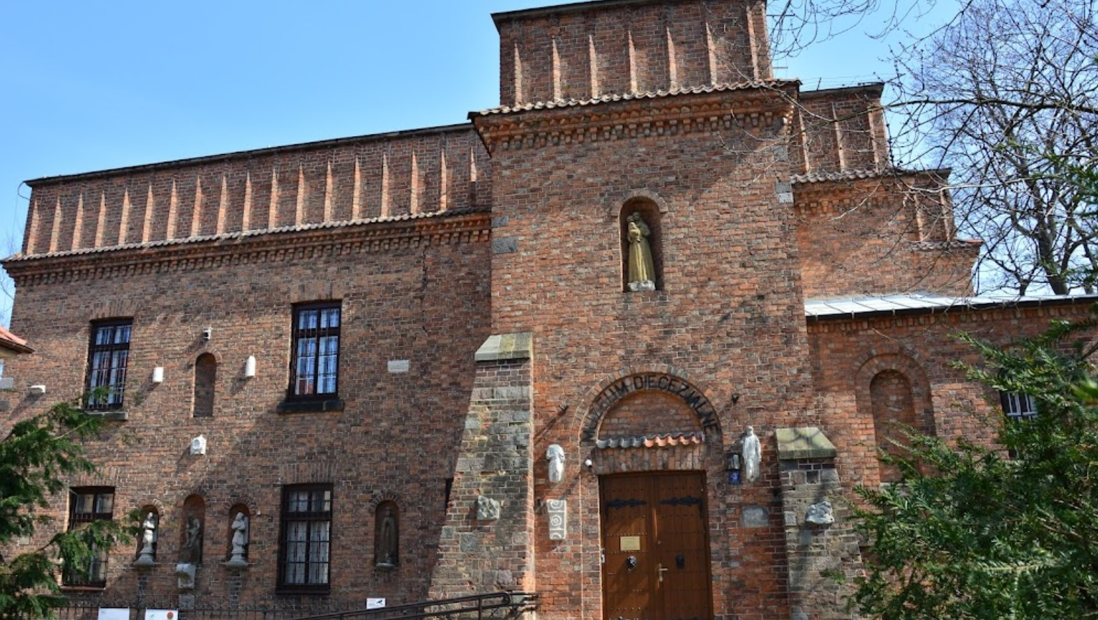 Muzeum Diecezjalne, Poland