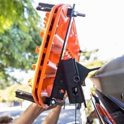 HD HITCH WALL MOUNT PACK 8160