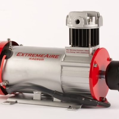 24V Extreme Air Kompressor MAGNUM 73 l/min@6,9Bar (100PSI)