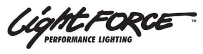Lightforce Genesis 12V 50W HID D-Light 210mm 1Stk