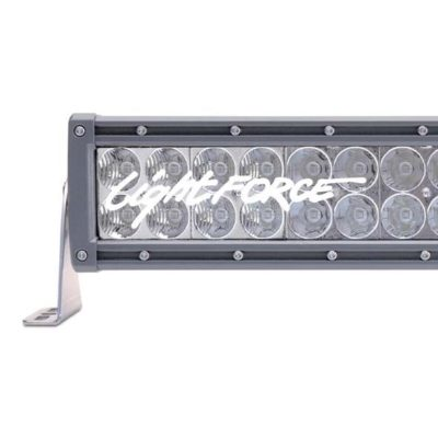 Lightforce light bar 40″ MV 1046mm 2 reihig 72x3W+8x10W