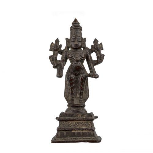 Indian Bronze Statue