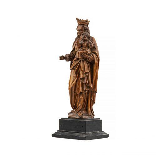 Christian religious sculpture