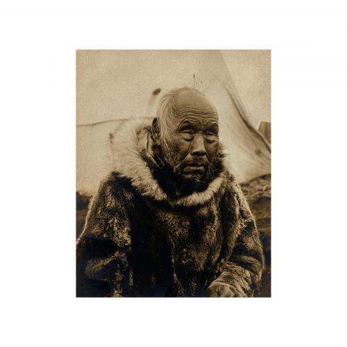 Eskimo photograph