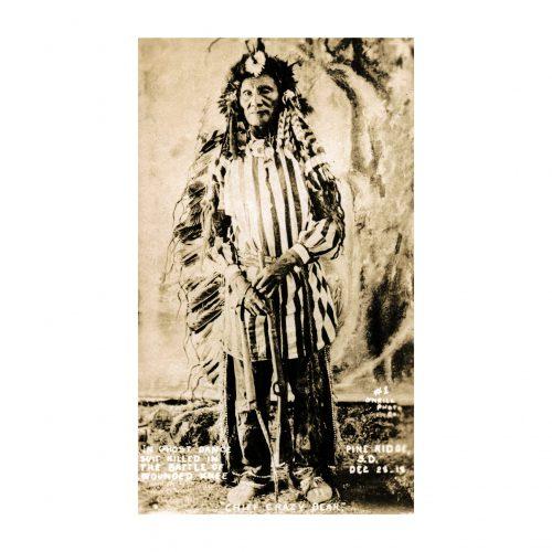 Chief Crazy Bear