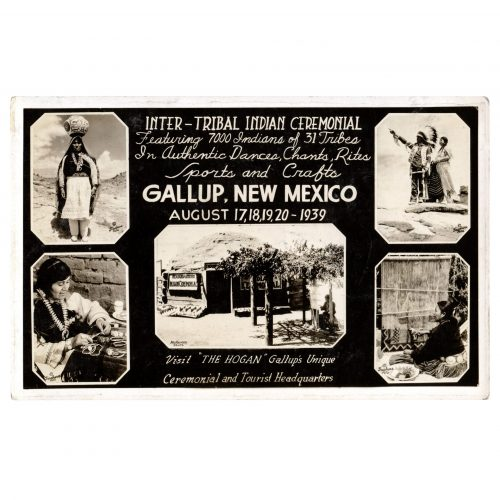 Gallup Ceremonial