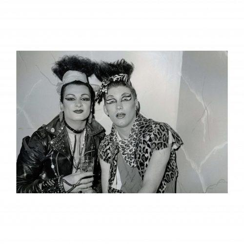 Punk Rock Photograph