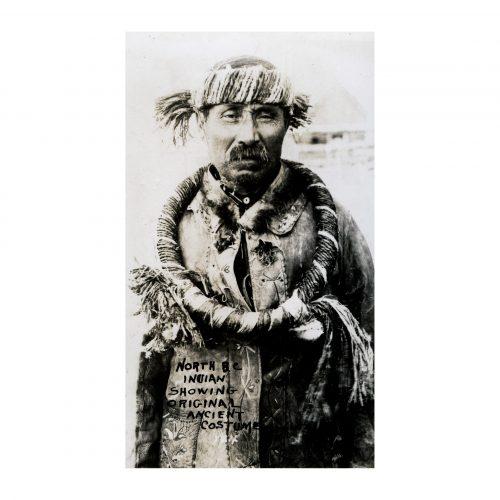 Pacific Northwest Native American