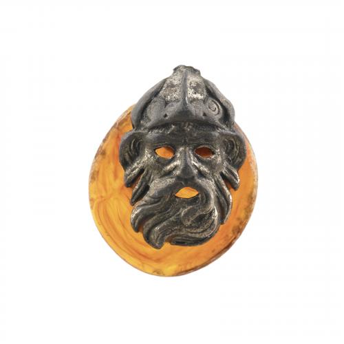 Zeus Pendant