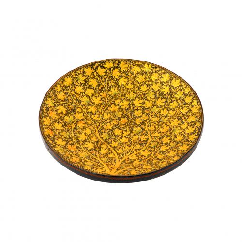 Persian Wall Decor Plate