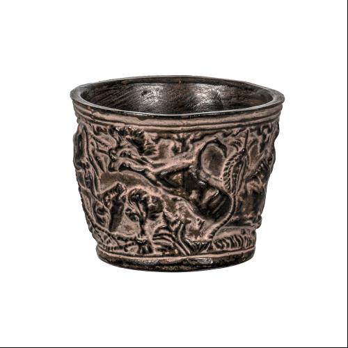Greek Pottery Vessel