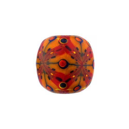 Japanese glass bead