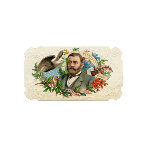 Ulysses S. Grant Remember Me