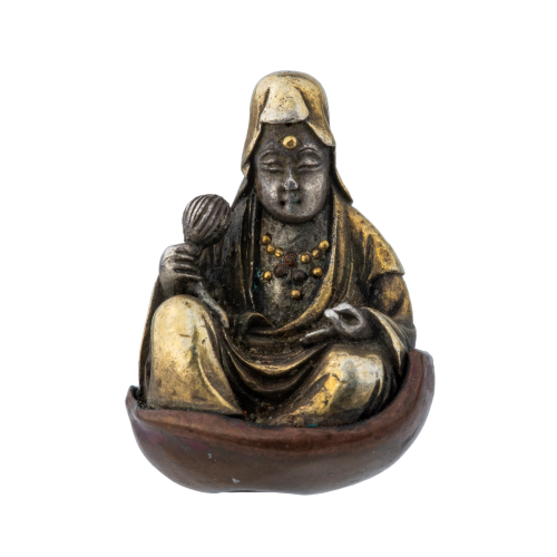 Buddha bead