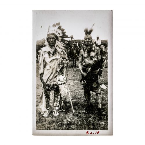 Sioux Indians Picture