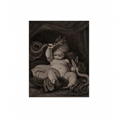 Hercules Art Print