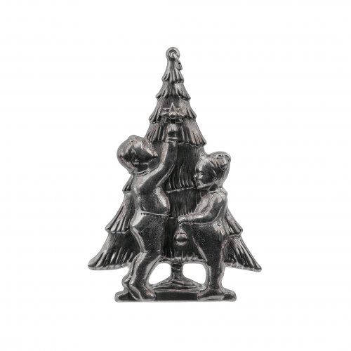 Gorham Christmas Tree Ornament