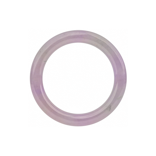 Lavender Jadeite Bangle