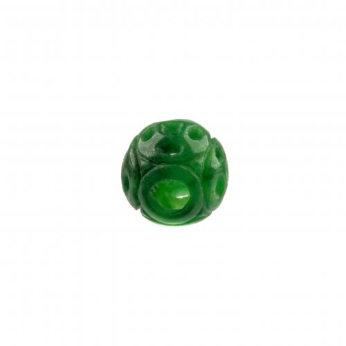 Jadeite Bead