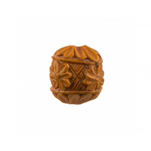 Japanese Boxwood Bead