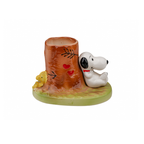 Snoopy Pencil Cup