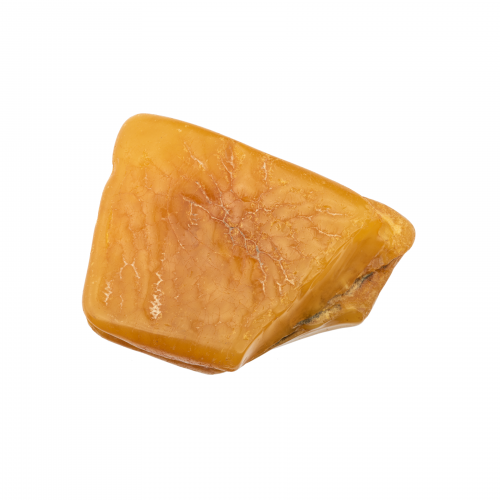Butterscotch Amber Stone