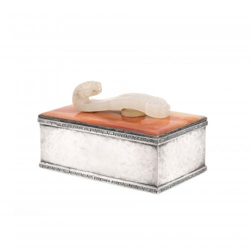 jade trinket box
